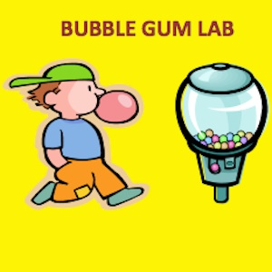 Bubble Gum Lab