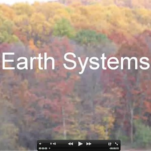 Defining Earth Systems Video