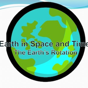 Earth's Rotation Presentation