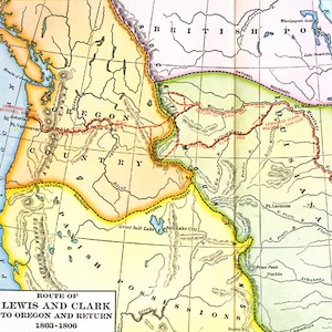 Lewis and Clark Intro Podcast