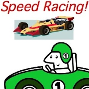 Speed Racing - An Excel Activity