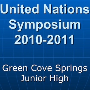United Nations Symposium