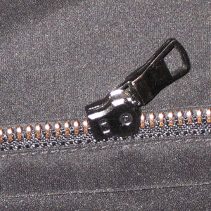 Jacket Zipper #2