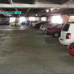 Cars in a Parking Garage (Medium)