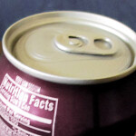 Opening Can of Soda #1