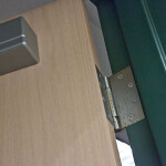 Squeaky Door Hinge #2