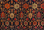 18th Century Azerbaijan Carpet