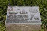 82nd Airborne Memorial