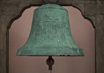 A Bell at a Church