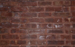 A Close-Up of a Brick Wall