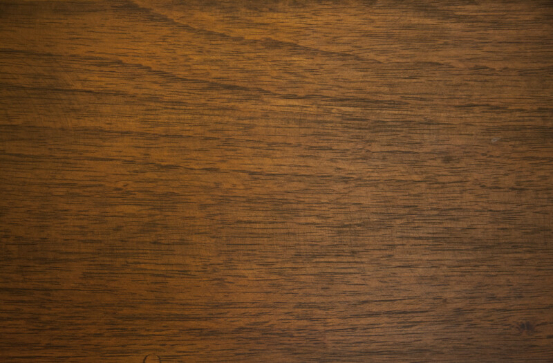 A Close-Up of a Brown Wood Plank