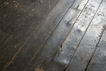 A Closer View of a Wooden Floor