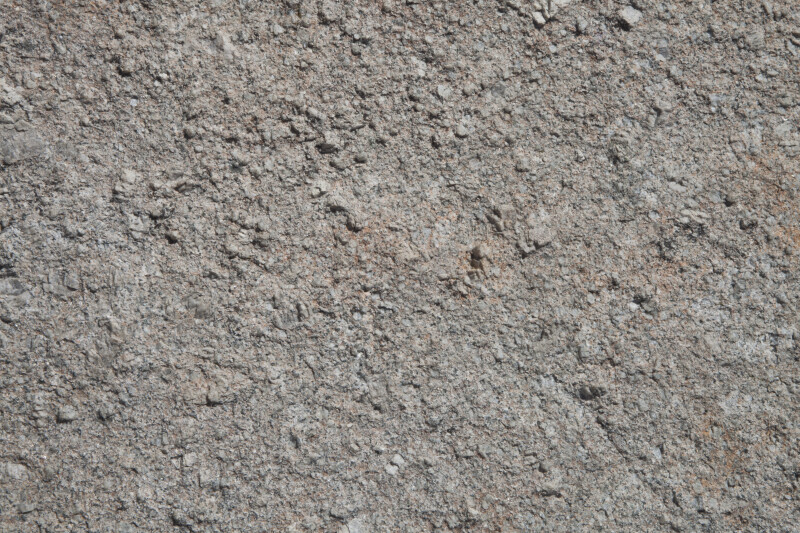 A Coarse Granite Surface