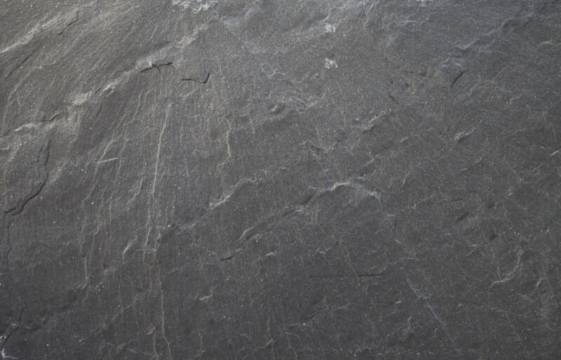 A Dark Gray Stone Surface