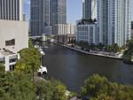 A Few Buildings along the Miami River