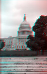A Few More Steps to the United States Capitol
