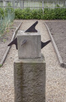 A Five-Sided Sundial