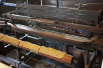 A Flying Shuttle Loom