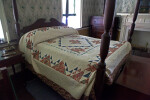 A Four-Poster Bed