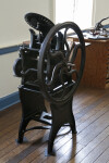 "A Golding & Company ""Pearl"" Printing Press"