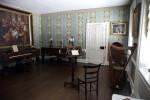 A Harmonist's Music Room