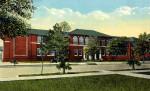 A High School in Gainesville, Florida