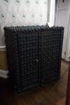 A Metal Strongbox