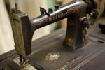 A Minnesota Sewing Machine