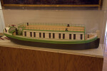 A Model of a Packet Boat