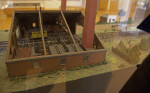 A Model of Engine House Six