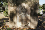 A Monument to a Mason