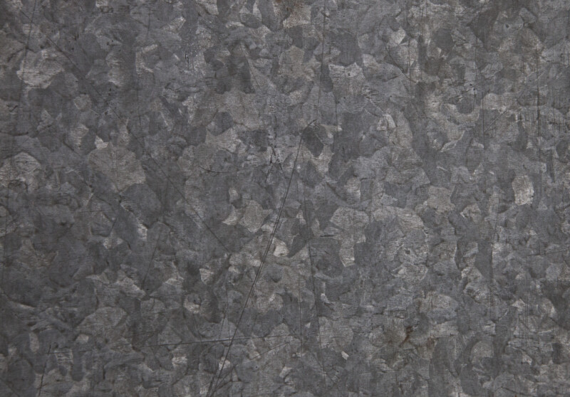 A Mottled Gray Surface