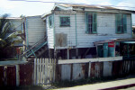 A Neighborhood Home