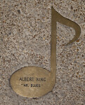 A Note for Albert King