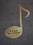 A Note for B. B. King