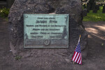 A Plaque for James Otis