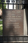 A Plaque for the Granary Burying Ground