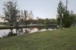 A Pond in the Braden Castle Neighborhood