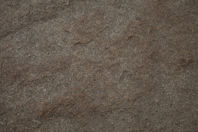 A Rough Stone Surface