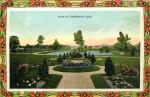 A Scene in Confederate Park