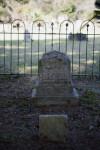 A Smaller Headstone near Little Jessie
