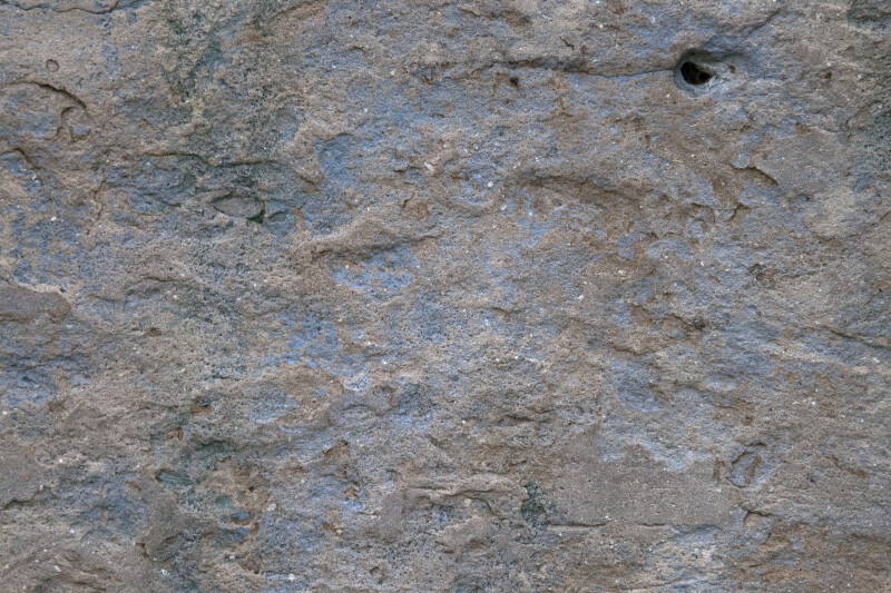 A Stone Texture with Pitting