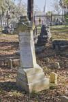 A Tilted Obelisk