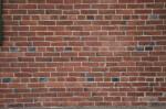 A View of a Brick Wall
