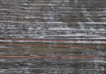 A View of Weathered Boards