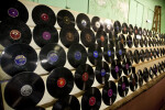 A Wall of Records