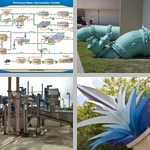 A Water Reclamation Facility photographs
