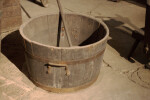 A Wooden Tub