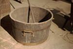 A Wooden Tub