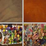 Acrylic Painting photographs